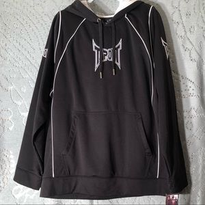 Tapout hoodie sweater